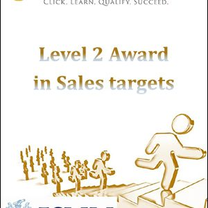 Level-2-Award-in-Sales-targets