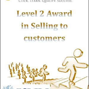 Level-2-Award-in-Selling-to-customers