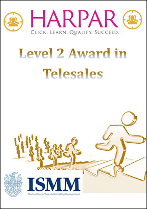 Level-2-Award-in-Telesales
