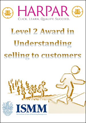Level-2-Award-in-Understanding-selling-to-customers