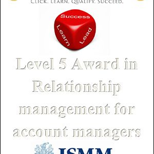 Level-5-Award-in-Relationship-management-for-account-managers