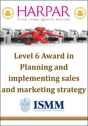 Level-6-Award-in-Planning-and-implementing-sales-and-marketing-strategy