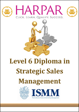 Level-6-Diploma-in-Strategic-Sales-Management