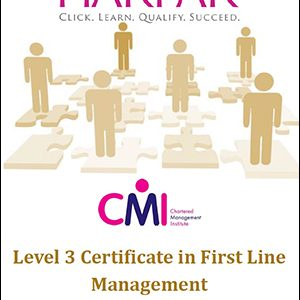 CMI-Level-3-Certificate-in-First-Line-Management-