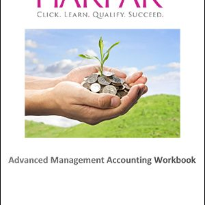 Advance Management Accounting Workbook
