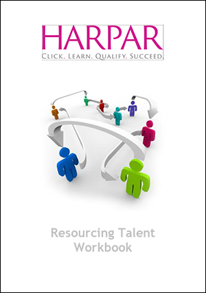 Resourcing Talent