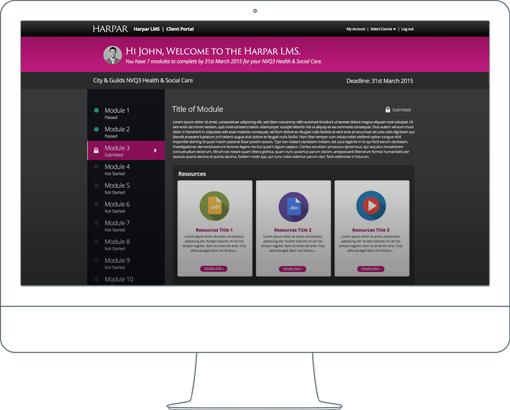 best online management courses, Home