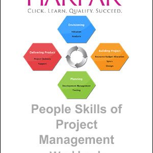 People Skills of Project Management WorkbookHarpar