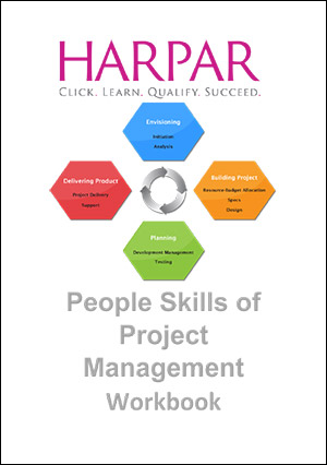 People Skills of Project Management WorkbookHarpar