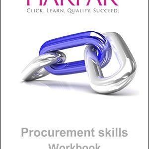 Procurement Skills Workbook- Harpar