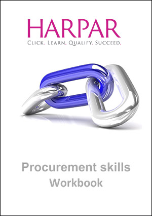 Procurement Skills Workbook- Harpar