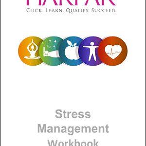 Stress Management Workbook-Harpar