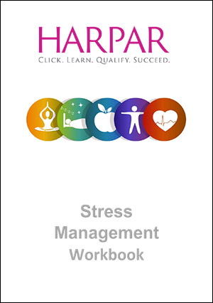 Stress Management Workbook-Harpar
