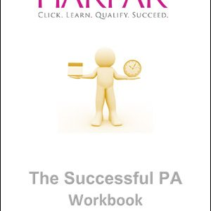 Harpar- The Successful PA Workbook