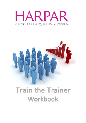 Harpar-Train the Trainer Workbook