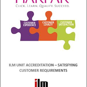 title-cover-ILM-UNIT-ACCREDITATION-SATISFYING-CUSTOMER-REQUIREMENTS--