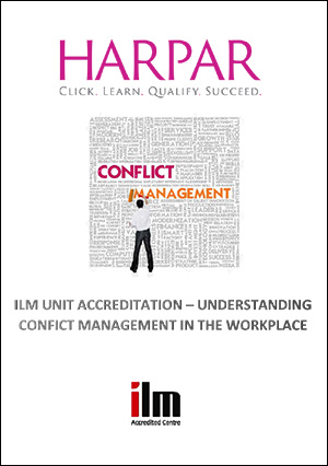 title-cover-ILM-UNIT-ACCREDITATION-UNDERSTANDING-CONFICT-MANAGEMENT-IN-THE-WORKPLACE-