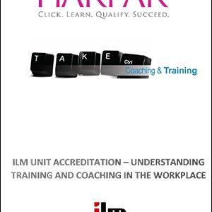 Harpar-ILM-UNIT-ACCREDITATION-UNDERSTANDING-TRAINING-AND-COACHING-IN-THE-WORKPLACE-