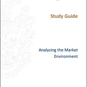 ISMM-Analysing-the-marketing-environment